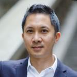 Jehan Chu Co-founder & Managing Partner Kenetic