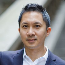 Jehan Chu Co-founder & Managing Partner Kenetic