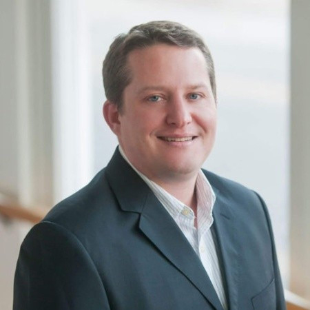 Joshua Galloway Senior VP Plutus VC