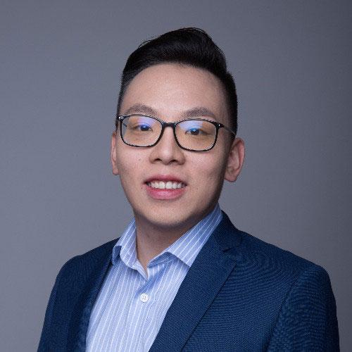 Kyle Lu Founder & CEO Dapp.com
