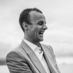 Liam Bussell Head of Tokenisation Diginex