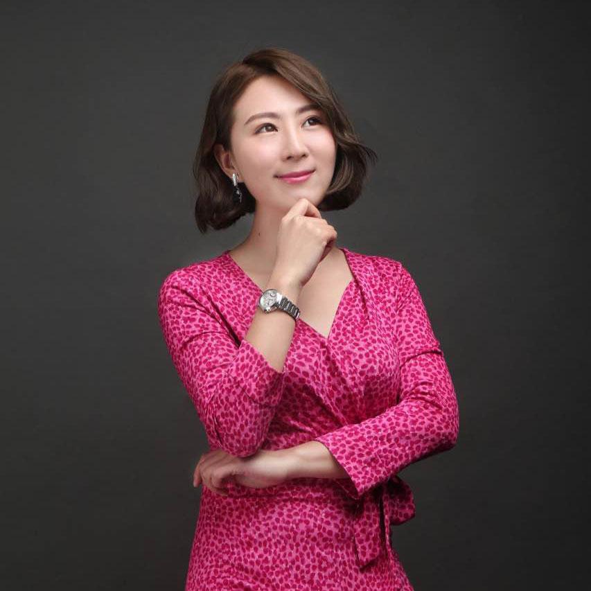 Mary Ma Co-founder & CSO Mixmarvel