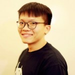 Shane Zhu Co-founder & General Manager Blok Party