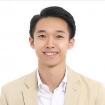 Adrian Lai CEO Liquefy