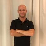 Ariel Shahar Business Development Kin Ecosystem