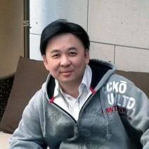 Calvin Ng Partner Plutus VC