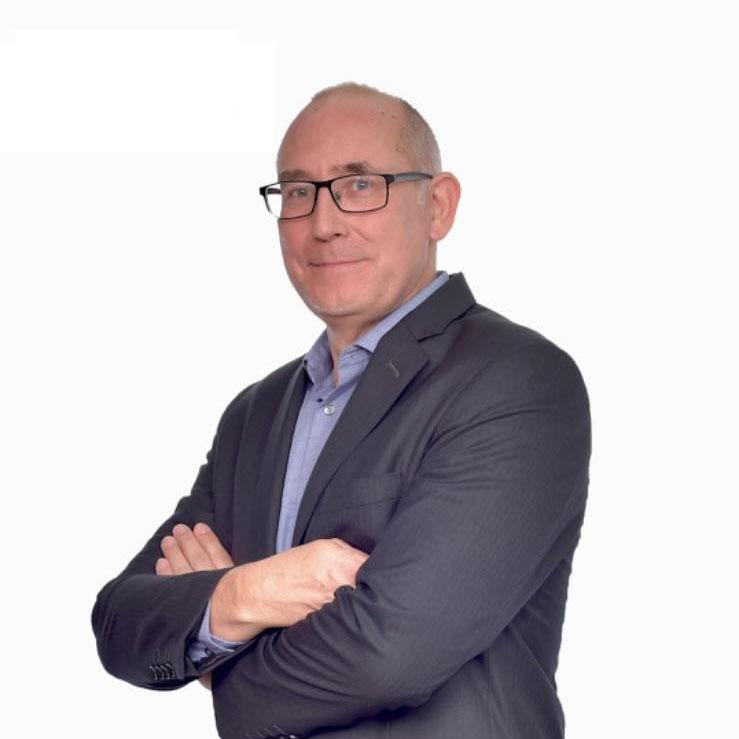 Frank Sliwka CEO eSports Holidays