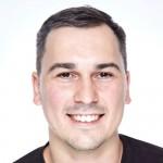 Ilia Maksimenka CEO & Founder PlasmaPay