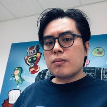 Jeremy Lam CEO & Co-founder Pixio