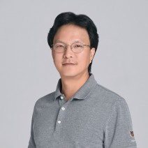 Justin Park CEO Metadium