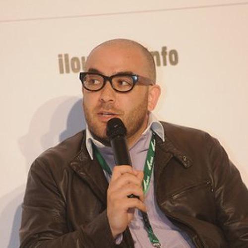 Vince Ghossoub Co-founder & CEO Falafel Games