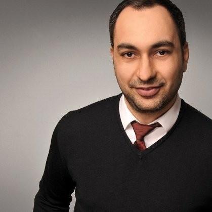 Arslan Kiran Head of Yoozoo Turkey YOOZOO GAMES