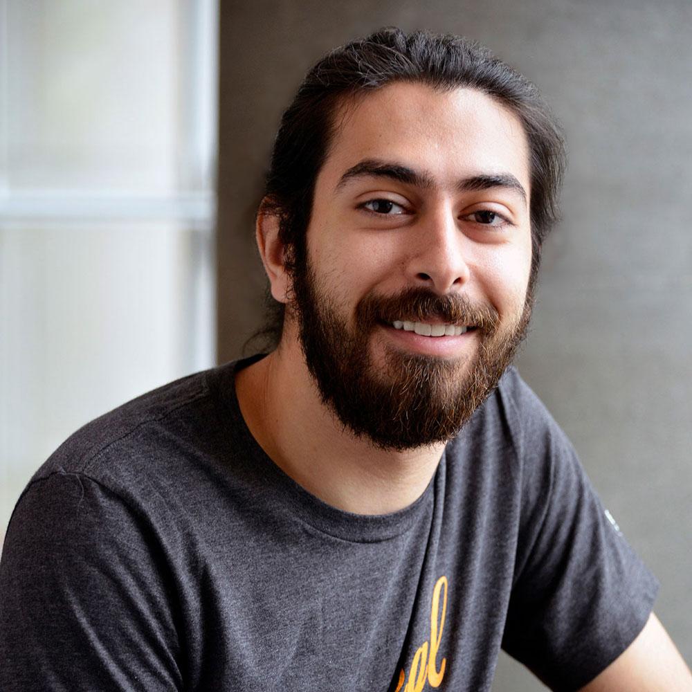 Joseph Azzam Technical Evangelist Epic Games