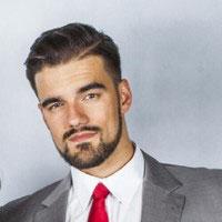 Michal Bujko Business Development Manager BoomBit