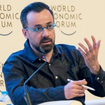 Nour Khrais Founder & CEO Maysalward