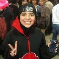 Nourhan ElSherief Game Designer and Developer Instinct Games