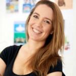 Valeria Castro CEO & Founder Platonic Games