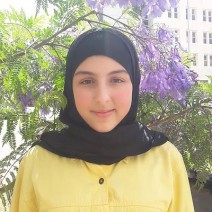 Jana Al Bdour Co-founder Sakura Games