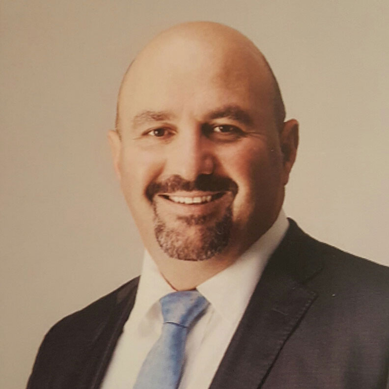 Jawad Abbasi Head of Middle East and North Africa GSMA