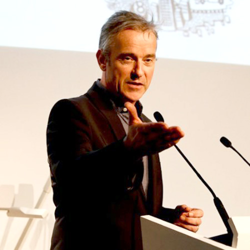 Maarten Noyons CEO IMGA