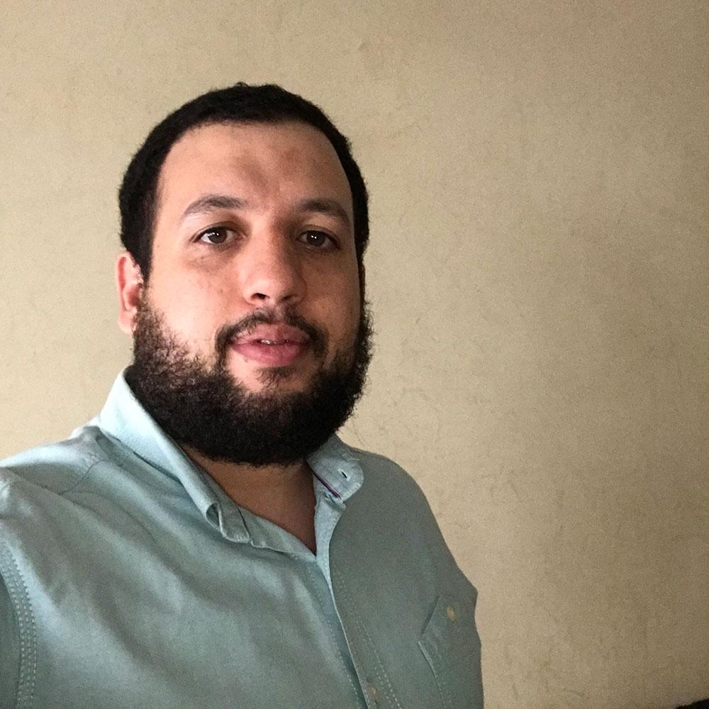 Abdellah Alaoui Mdarhri CEO, Co-founder, Game Developer and Game designer Shinko Games
