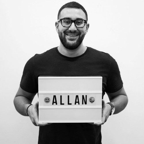 Allan Adham Publishing Manager Kwalee