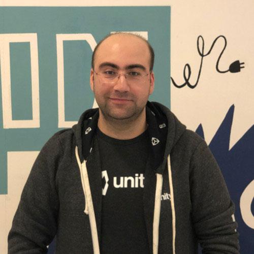 Danar Kayfi Game Developer Bug Games