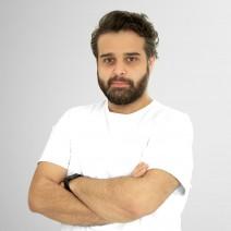 Nabil Alyacoub Creative Director ZAWAYA