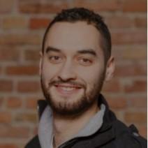 Riyad Khalil Sales Manager MENA Adjust