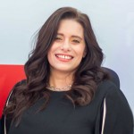 Sahar Salama CEO and Founder TPAY Mobile