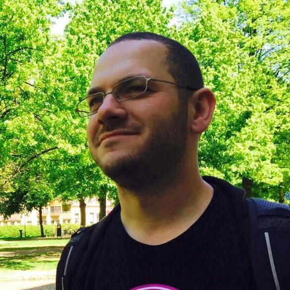 Samer Abbas Head of Marketing New Games Venture