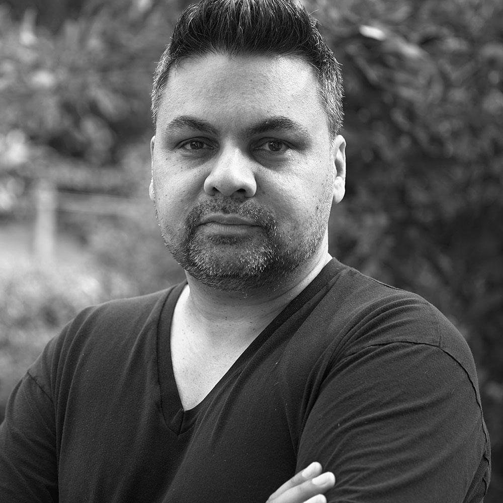Shahid Ahmad Managing Director Ultimatum Games