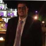 Taher El kassem Event Manager ZAWAYA