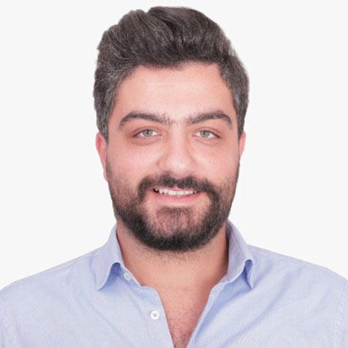 Ziad Talge Founder & CEO Yayy