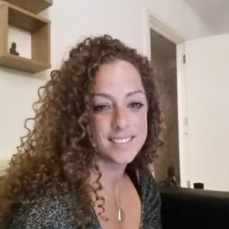 Jodi Sahlin Director of Influencer Relations Matchmade
