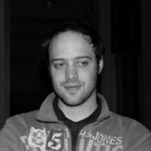 Adam Barker Freelance UX Consultant Indie Hutch Digital