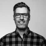 Alastair Lindsay Head of Audio CORD Worldwide