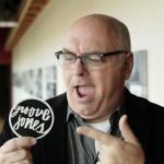 Dan Ferguson Partner and EVP Digital Engagement Groove Jones