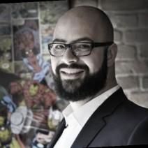 Dan Olthen CEO & Founder Black Sail Games