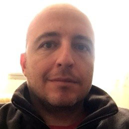 Daniel Sonnenfeld Founder My Town Games