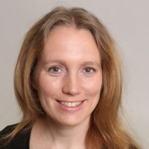 Elina Arponen Co-Founder & CEO Quicksave