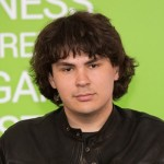 Filipp Karmanov Founder & CEO Black Snowflake Games