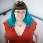 Hannah Flynn Communications Director Failbetter Games