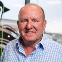 Ian Livingstone CBE Director Sumo Group