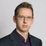 Jon White Global PR lead Irdeto