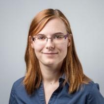 Manon Burgel Co-founder & President Blockchain Game Alliance