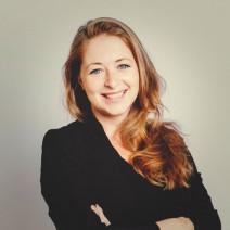 Marion Feldhofer SVP Corporate Partnerships Green Man Gaming