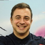 Michail Katkoff Head of Studio Rovio
