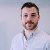 Nathaniel Barker Director of Business Development Kolibri Games