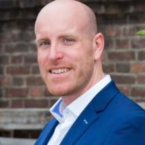 Patrik Wilkens VP of Mobile Azerion